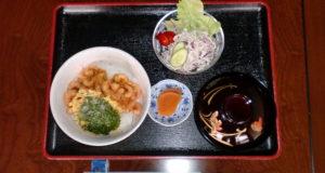 宮崎県東郷町古民家いちふく料理写真K